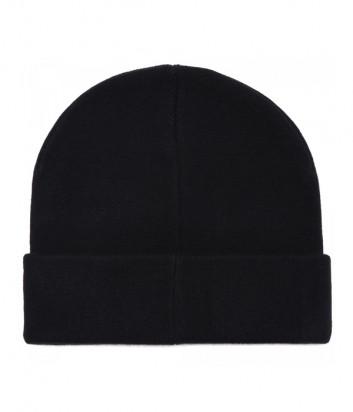 Женская шапка ICE PLAY W2M130409014 черная с логотипом