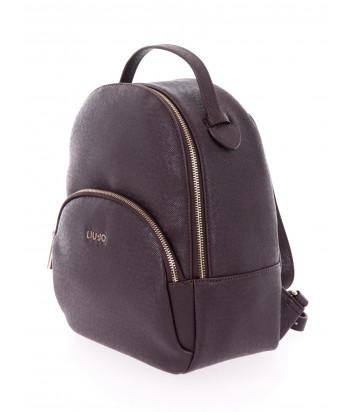 Рюкзак LIU JO AF1159 E0087 с внешним карманом сливовый
