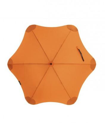 Зонт полуавтомат Blunt XS Metro компактного размера оранжевый