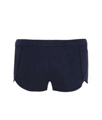 Спортивные шорты Emporio Armani EA7 темно-синие