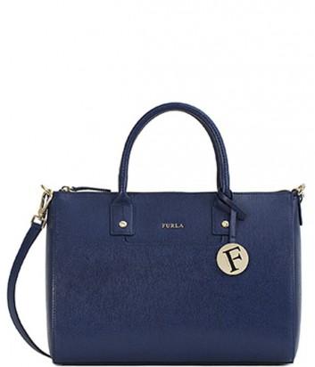 Сумка Furla Linda 838163 синяя