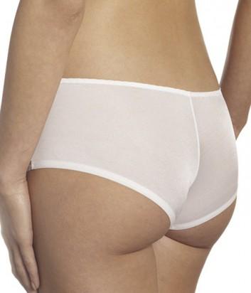 Трусики Samanta Elwina D200 модель шортики белые