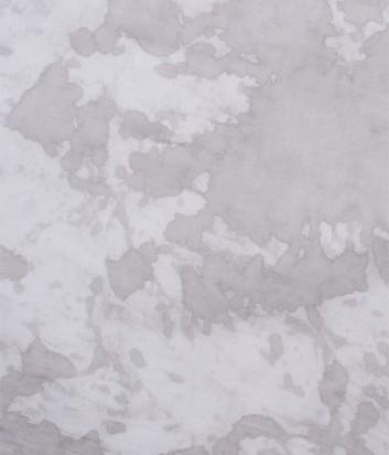 Женский платок 813 Ottotredici с абстрактным узором бежевый