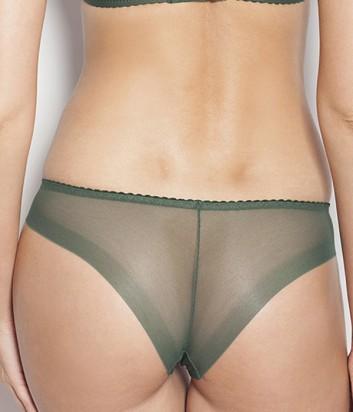 Бразилианки Samanta Daisy M300 зеленые