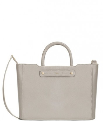 Средняя сумка Furla Linda 851110 серая