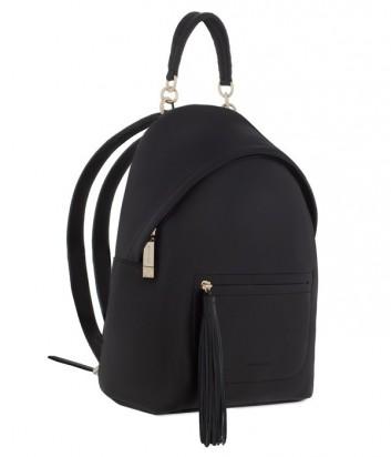 ef3a455ff335 ... Большой женский рюкзак Coccinelle Leonie из мягкой кожи черный ...