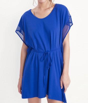 Платье-туника Gisela 2031 синее