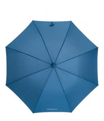 Зонт-трость полуавтомат Baldinini 5751 синий