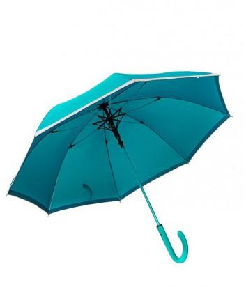 Зонт трость GF Ferre LA-404 бирюзовый