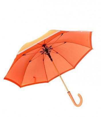 Зонт трость GF Ferre LA-404 оранжевый