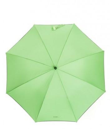 Зонт-трость полуавтомат GF Ferre LA-7001 салатовый