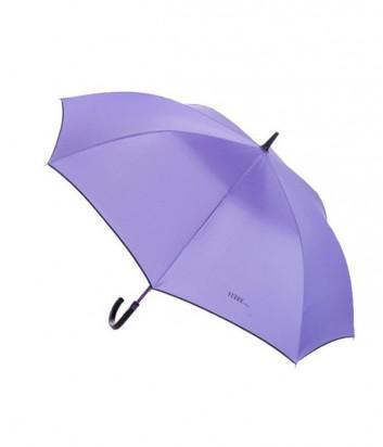 Зонт-трость полуавтомат GF Ferre LA-7001 фиолетовый