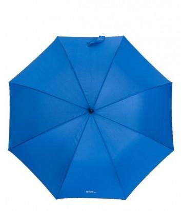 Зонт-трость полуавтомат GF Ferre LA-7001 синий