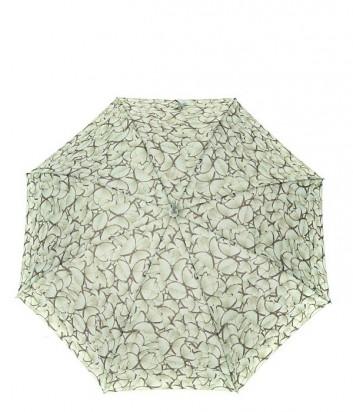 Зонт-трость GF Ferre LA-456 оливковый принт