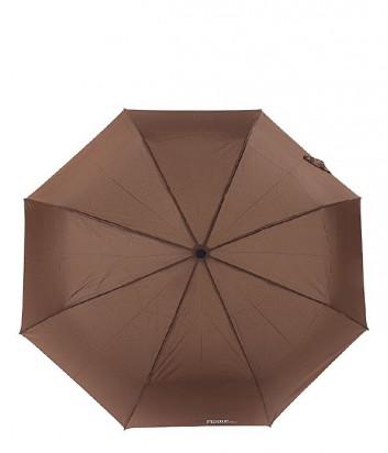 Зонт-полуавтомат GF Ferre LA-375 коричневый