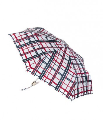 Зонт-автомат Pierre Cardin 75161-3 белая клетка