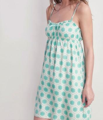 Сорочка Gisela 21425 салатовая