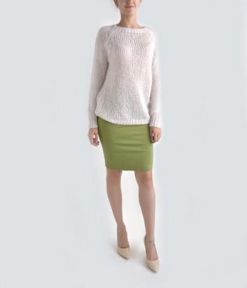 Классическая юбка-карандаш Imperial зеленая