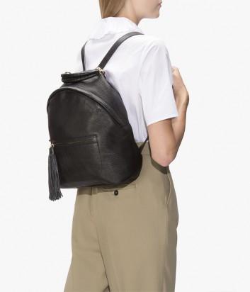 39d3051892d3 ... Большой рюкзак Coccinelle Leonie из мягкой кожи черный
