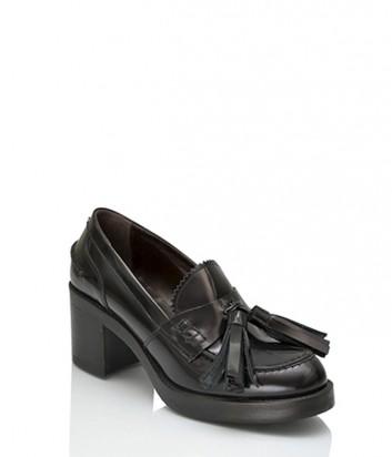 Туфли Laura Bellariva 7081 черные