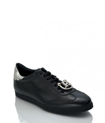 Кроссовки John Richmond 3158 черные
