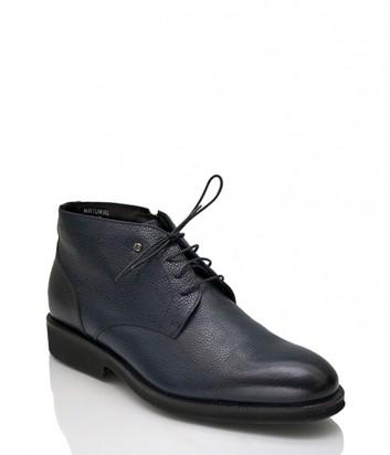 Теплые ботинки Mario Bruni 18934 синие