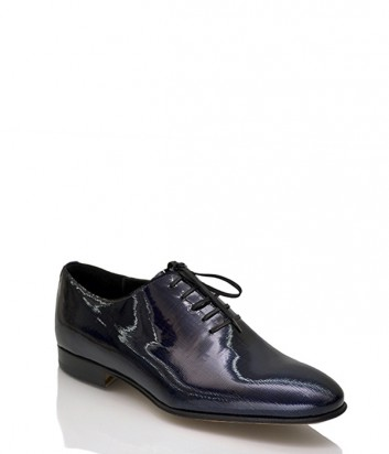 Лаковые туфли Mario Bruni 59831 синие