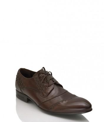 Туфли Mario Bruni 59739 коричневые