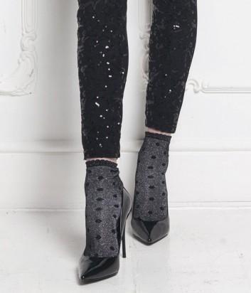 Носочки Philippe Matignon Decors черные