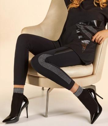 Носочки Sisi Raffinato черные