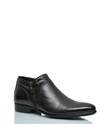 Зимние ботинки Mario Bruni 83786 с молниями по бокам