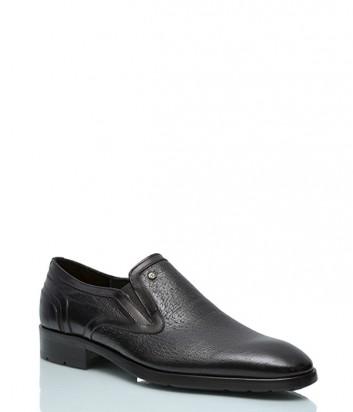 Кожаные туфли Mario Bruni 275 черные