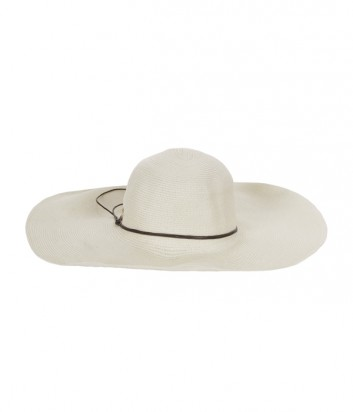 Летняя шляпа Twin Set MS7ZNN белая