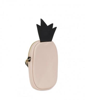 Кожаная сумка через плечо Furla Golosa 943748 в виде ананаса