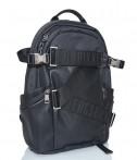 Мужской рюкзак Dirk Bikkembergs 7BD8302 черный