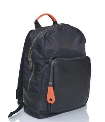 Мужской рюкзак Dirk Bikkembergs 7BD8202 черный