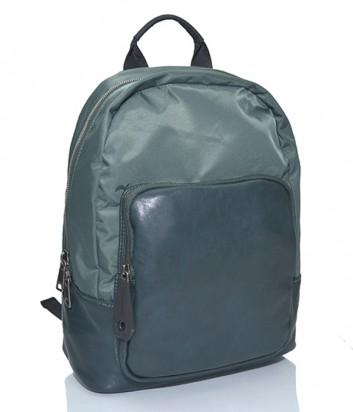Мужской рюкзак Dirk Bikkembergs 7BD8202 зеленый