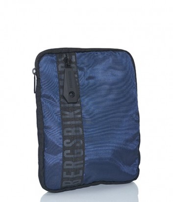 Мужская сумка через плечо Dirk Bikkembergs 7BD8505 синяя