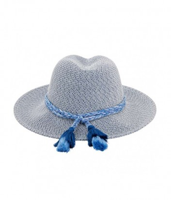 Шляпа Seafolly 71299-HT синяя