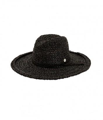 Шляпа Seafolly 71350-HT черная