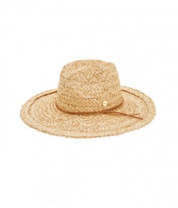 Шляпа Seafolly 71350-HT бежевая