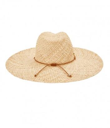 Шляпа Seafolly 71351-HT бежевая