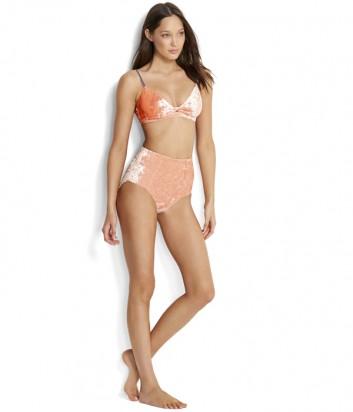 a1dc6f79e7732 Купальный лиф-бандо Seafolly 30161-065 малиновый - купить в Интернет ...