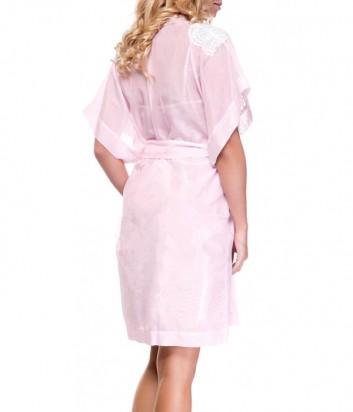 Сорочка Suavite Элен розовый