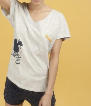 Комплект Gisela 21496 футболка и шорты