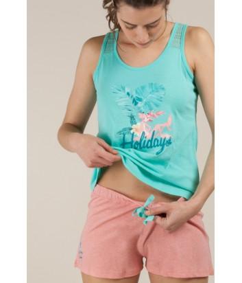 Комплект Gisela 21500 майка и шорты