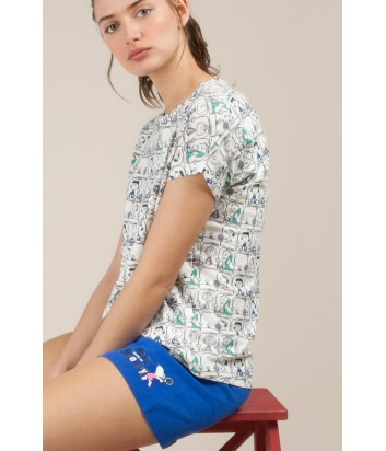 Комплект Gisela 21504 футболка и шорты