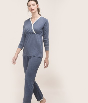 Женская пижама Gisela 21461