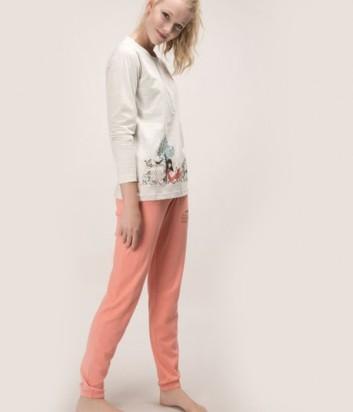 Женская пижама Gisela 21466