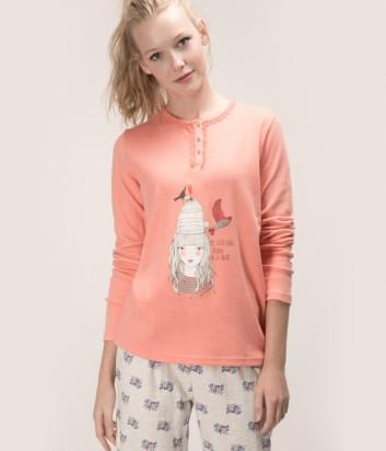 Женская пижама Gisela 21468
